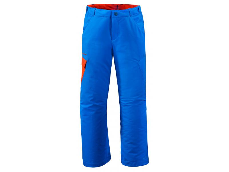 VAUDE Kids Centipede Pants -  blue 04922 300